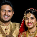 Sana Son Wedding Photos Sameera & Anwar