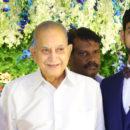 Shiva Sai Wedding Reception Photos