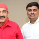 Vijaya chandar APFDC Chairman Pressmeet