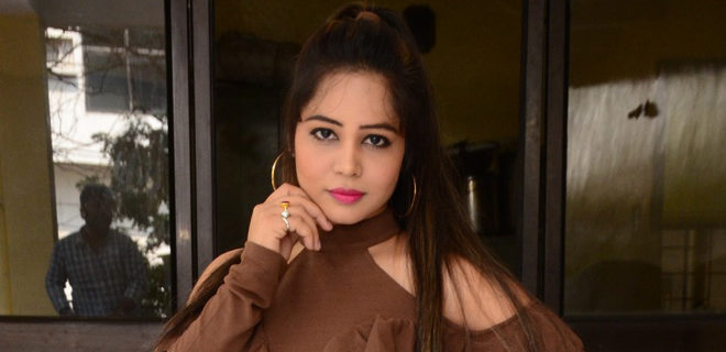 Zaara Khan New Photos