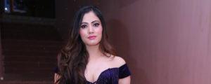 Aditi Chaudhary New Photos