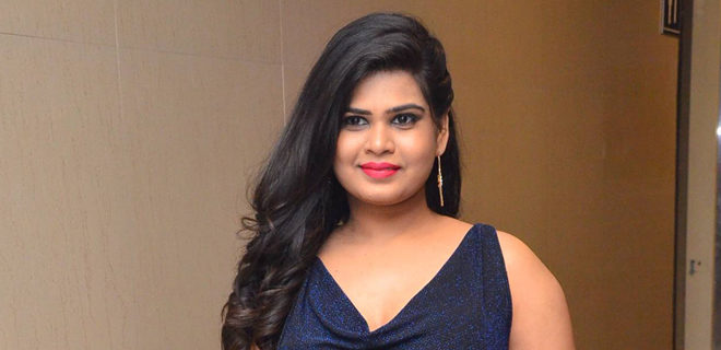 Alekhya New Photos