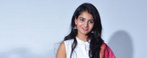 Ananya Nagalla New Stills