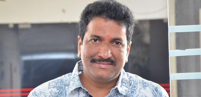 Anil Sukara Interview Photos