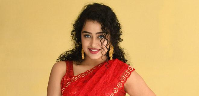 Ankita Maharana Interview Photos