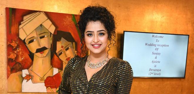 Ankita Maharana New Photos