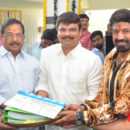 Balakrishna - Boyapati Srinu new movie launch