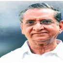 Balakrishna condolences to Gollapudi