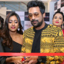 Bigg Boss celebs at Salon Hair Crush launch