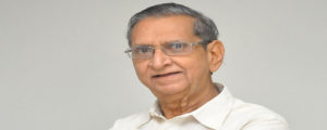 Chiranjeevi reaction on death of Gollapudi