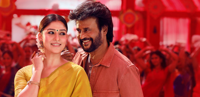 Darbar New Stills