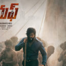 KGF Chapter 2 Poster