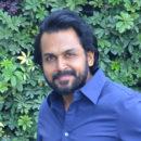 Karthi Interview Photos