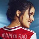 Lavanya birthday poster