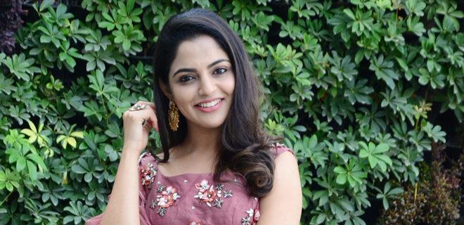 Nikhila Vimal New Photos