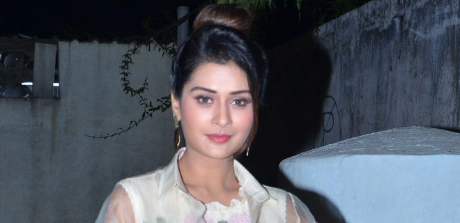 Payal Rajput Latest Photos