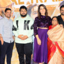 PratirojuPandaage Movie trailer launch