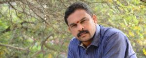 Sadhu Sekhar Interview Photos