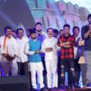 Sarileru Neekevvaru Daang Daang song promo launch at Vizag