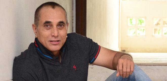 Satya prakash interview Photos