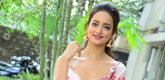 Shanvi Srivastava New Photos