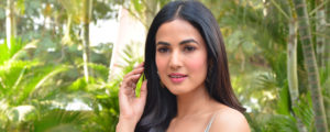 Sonal Chauhan interviews photos