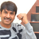 Srinivas Reddy interview photos