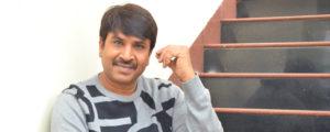 Srinivas Reddy interview photos