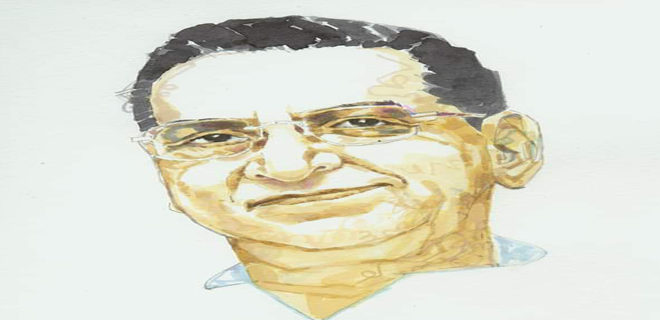 The great artist and writer Gollapudi Maruthi Rao passed away
