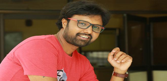 Uday Sankar Interview photos