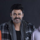 Venky Mama Working Stills Set-2