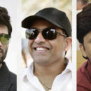 Vijay Devarakonda - Shiva Nirvana Movie announcement