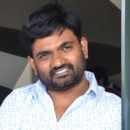 Maruthi interview Photos