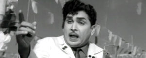 A solid tribute to ANR garu on his death anniversary
