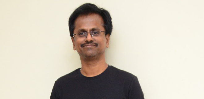 A.R murugadoss Interview photos