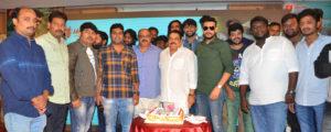 BA Raju Birthday Celebrations - 2020
