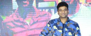 Devi Sri Prasad Interview Photos