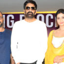 Disco Raja success meet