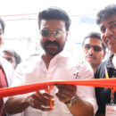 Happi Mobiles 60TH Store Launch By Ram Charan