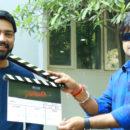 Naandhi movie opening