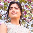 Rashmika Mandanna Latest Photoshoot