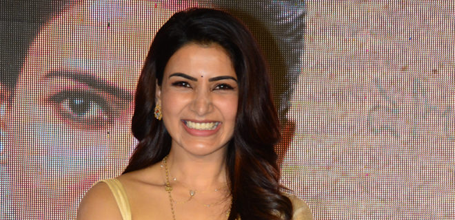 Samantha new photos