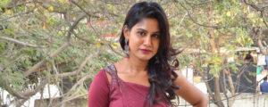 Sathwika jain New photos
