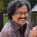 Satish Vegesna interview photos