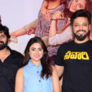 Savaari trailer launch photos