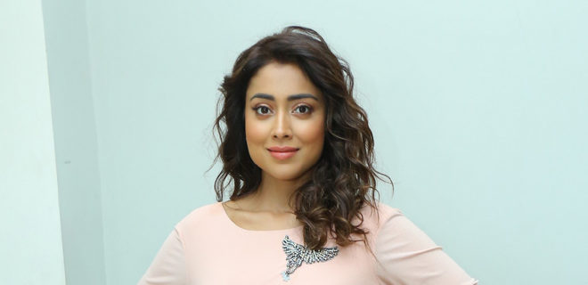 Shriya new photos