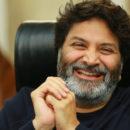 Trivikram Srinivas Interview Photos