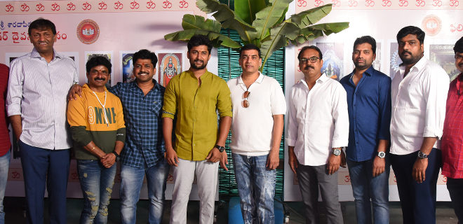 Tuck Jagadish opening photos