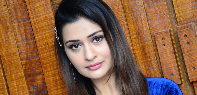 payal rajput Interview photos