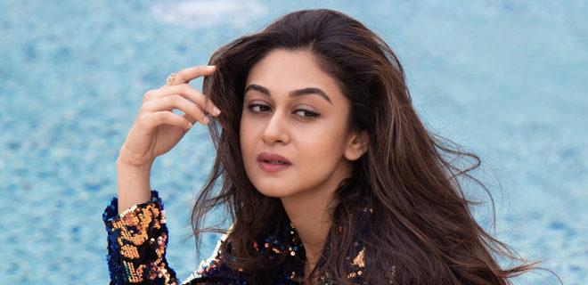 Aishwarya Arjun new photos